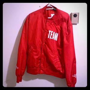 Other - Bieber world tour jacket